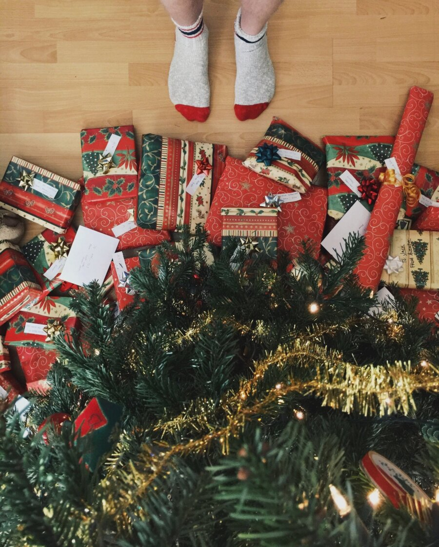 052a7f30e9e Mida kinkida jõuludeks mehele, kellel on juba kõik olemas? - DELFI ...