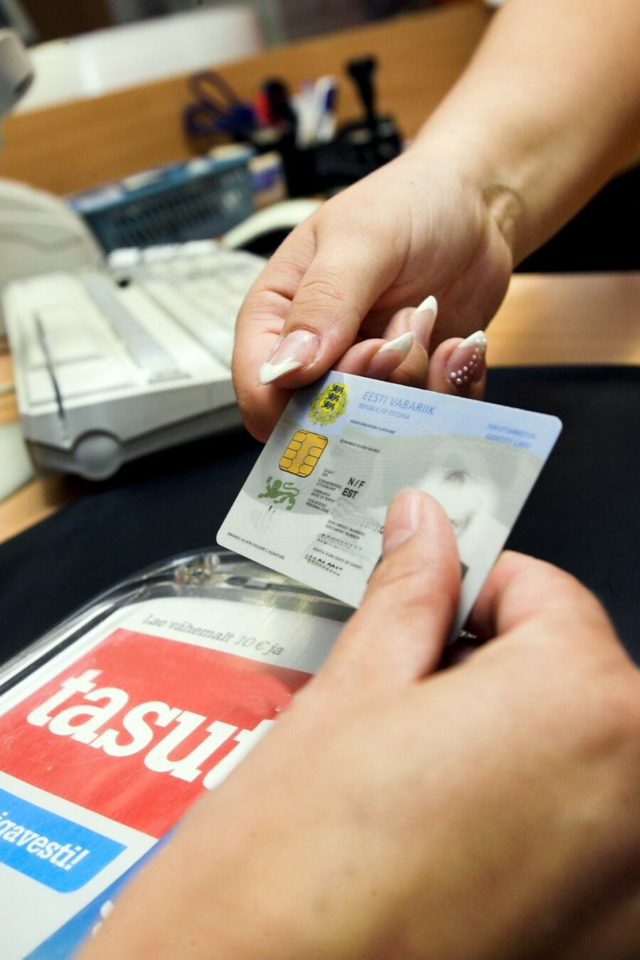 88c6defe613 Kõige rumalamad vead, mida Eesti inimesed laenu võtmisel teevad ...