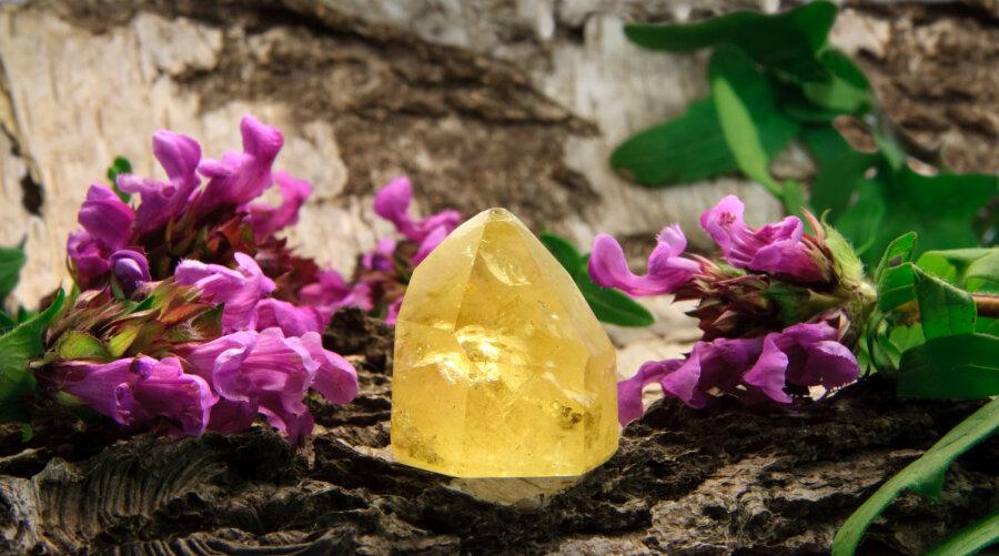 8adbca47990 Missugune kristall toob õnne ja edu sinu sodiaagimärgile?
