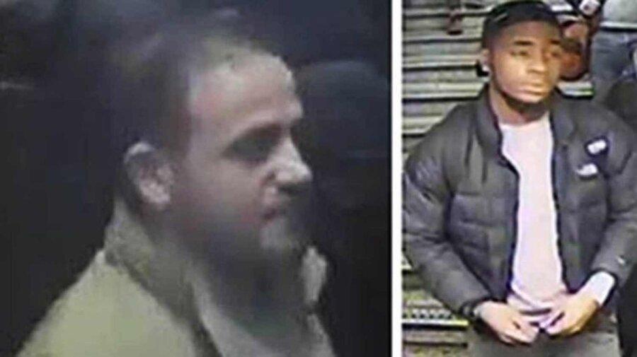 Полиция Лондона изучает потасовку в метро незадолго до паники