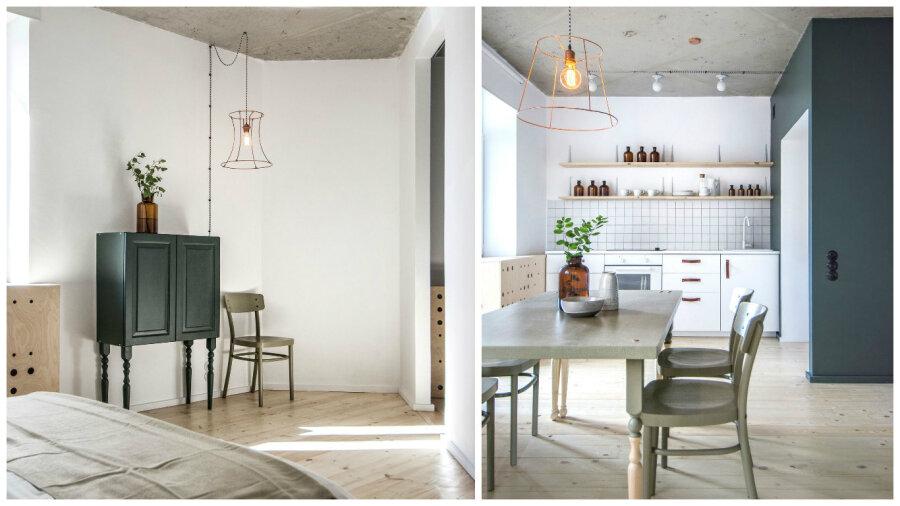 d10e3ae3c3f Väikese eelarvega remonditud kodu on tulvil lahedaid ideid - Moodne Kodu