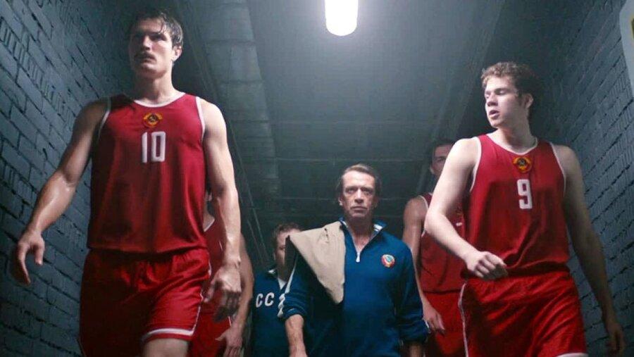 ВКитайской народной республике спортсменов вынудили смотреть русский фильм при подготовке кОлимпиаде