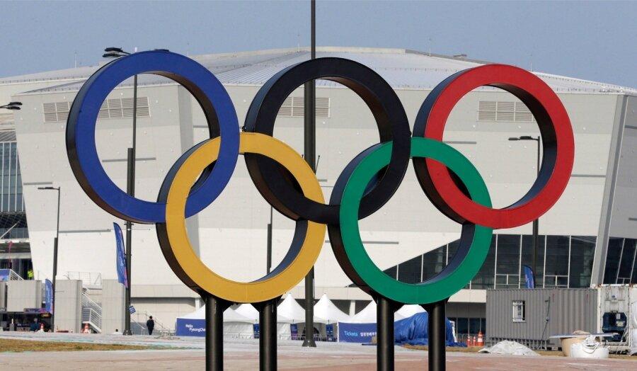 Спортсмены изКНДР невыступят наОлимпиаде вЮжной Корее