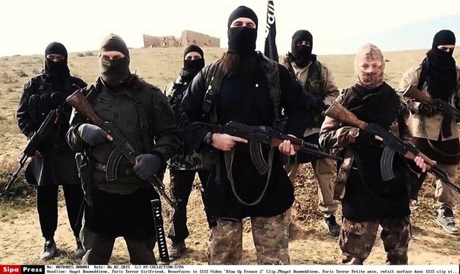 Госдеп объявил окрушении «халифата» ИГИЛ вСирии