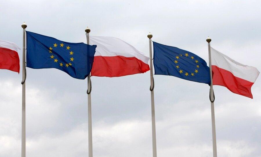 Дуда поддержал строительство забора награнице с государством Украина