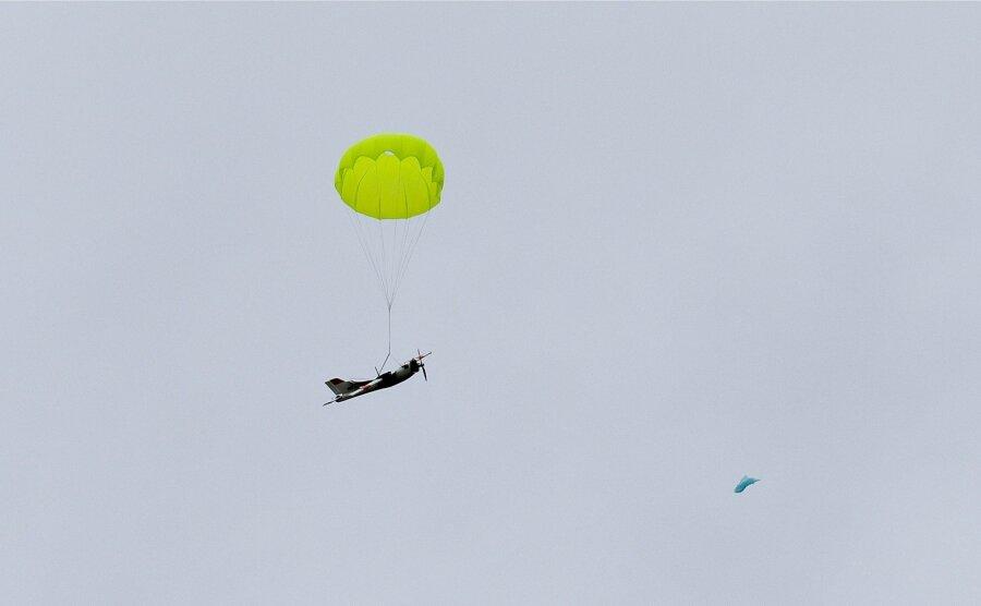 Огромное разочарование: американские дроны Raven RQ-11B провалили миссию вДонбассе