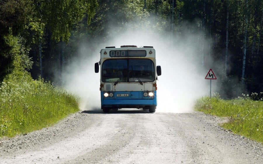 türi paide buss