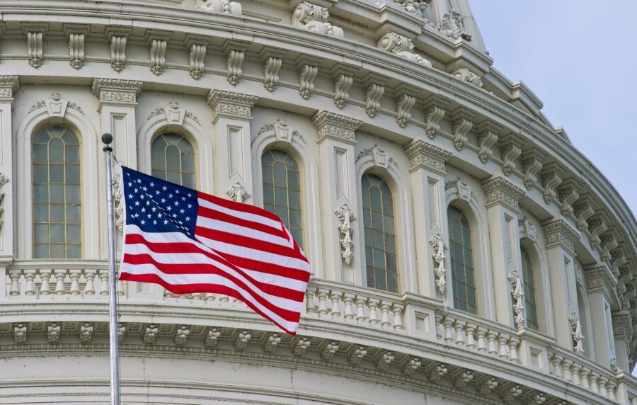 ЕСрассмотрит ответные меры насанкции США против РФ
