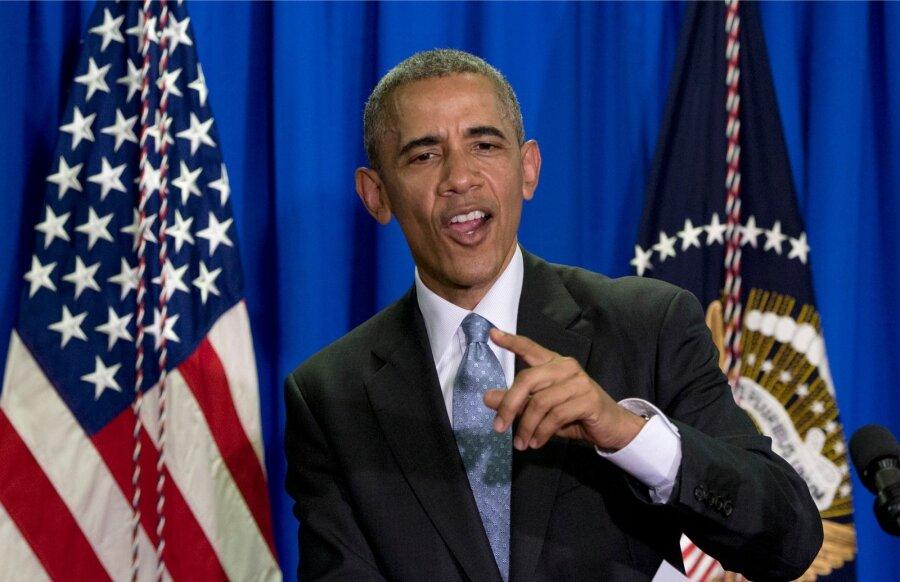Обама обвинил МОК иФИФА вподтасовке решений опроведении состязаний
