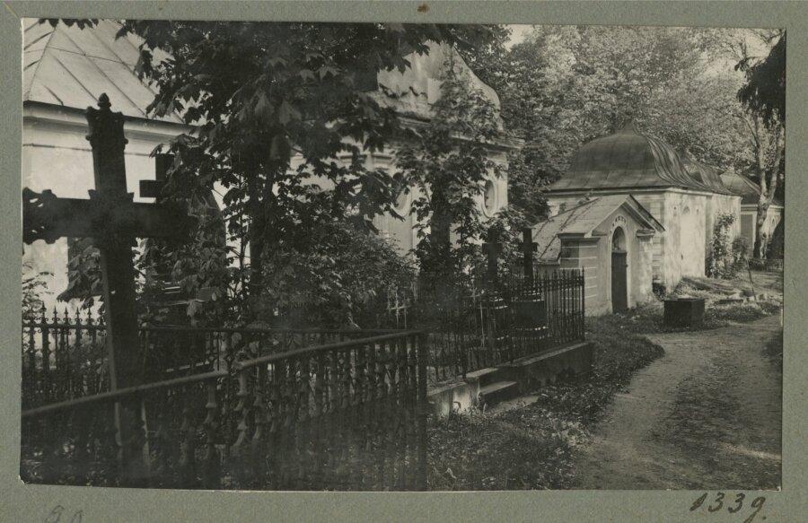 Foto: Karl Akel/Eesti Ajaloomuuseum