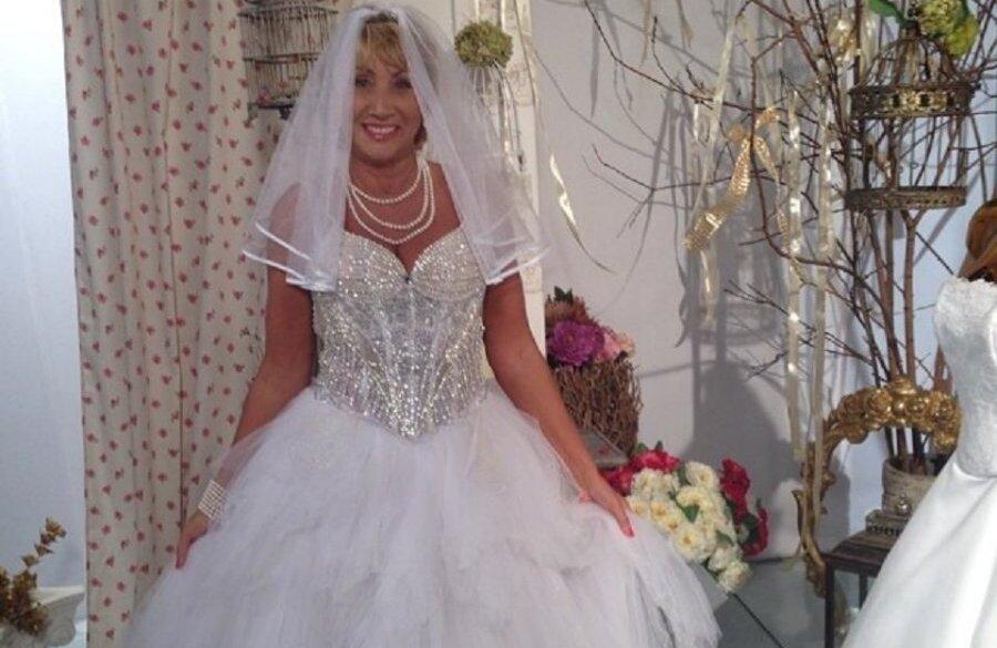 Я Примерил Платье Своей Жены 35