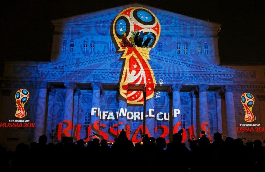 С 1 по 11 сентября пройдет второй визит делегации ФИФА по стадионам ЧМ-2018
