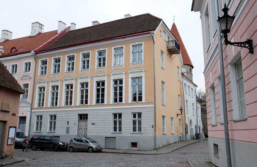 Оппозиция подозревает город в использовании проработанной схемы продажи квартир Коррупция Сависаара отнимает у твоей...