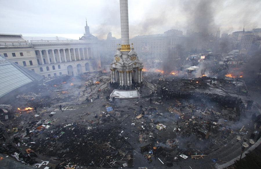 Фото украина майдан киев