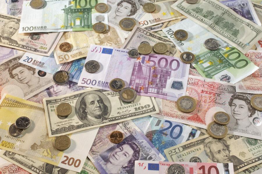 Министр финансов выпустит суверенные евробонды через российскую инфраструктуру