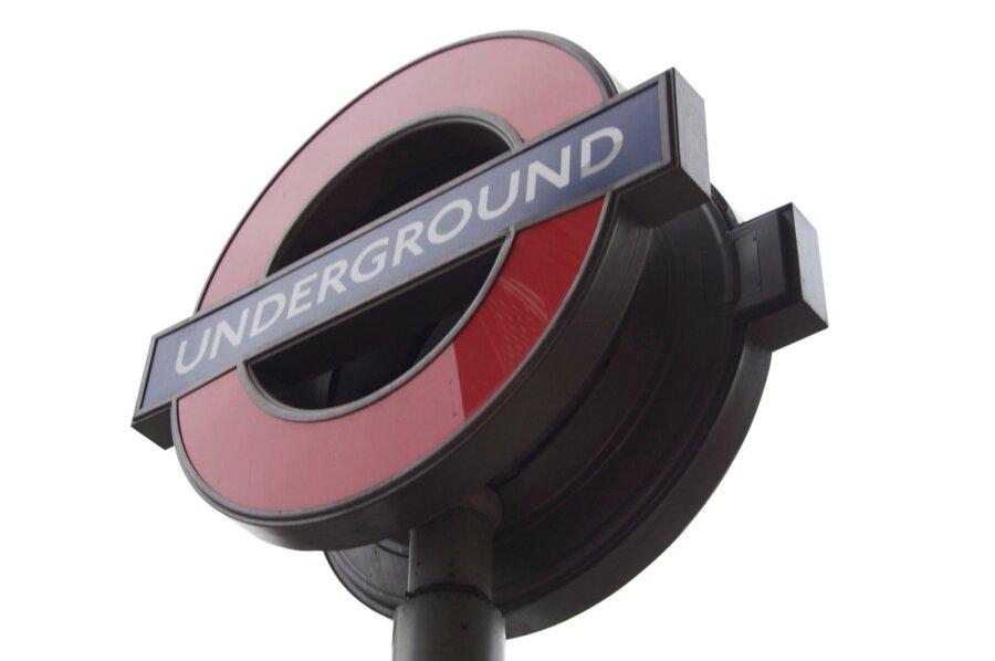 Вцентре Лондона эвакуировали станцию метро