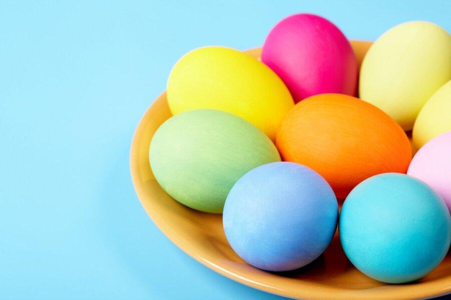 c46506486c4 Eesti toiduliidu juhataja selgitab, millised munade värvimiseks ...
