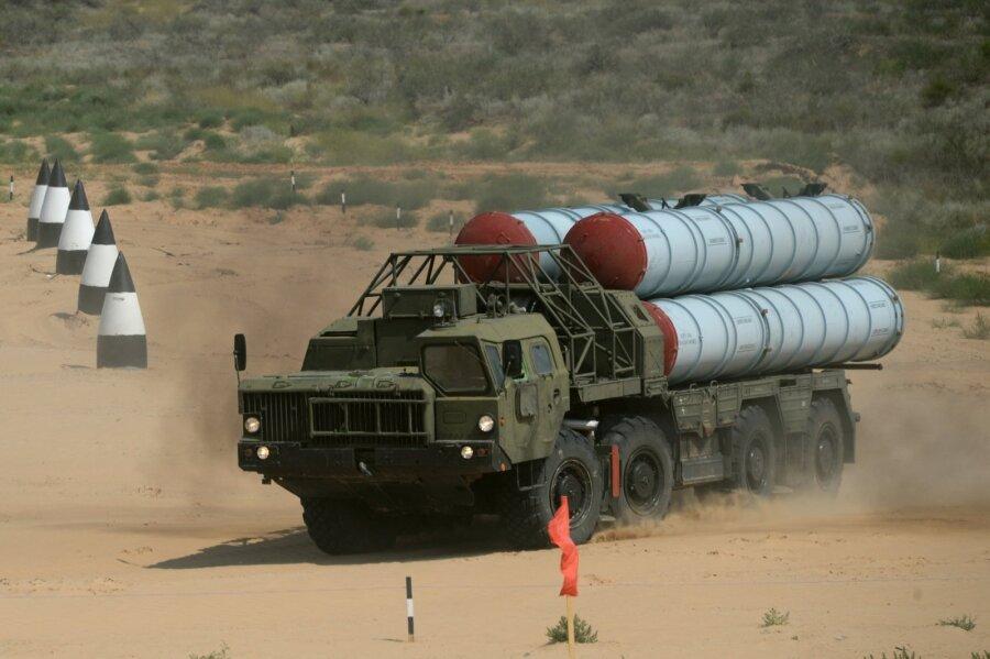 Иран позволил ВКСРФ использовать базу вХамадане «сколько потребуется»