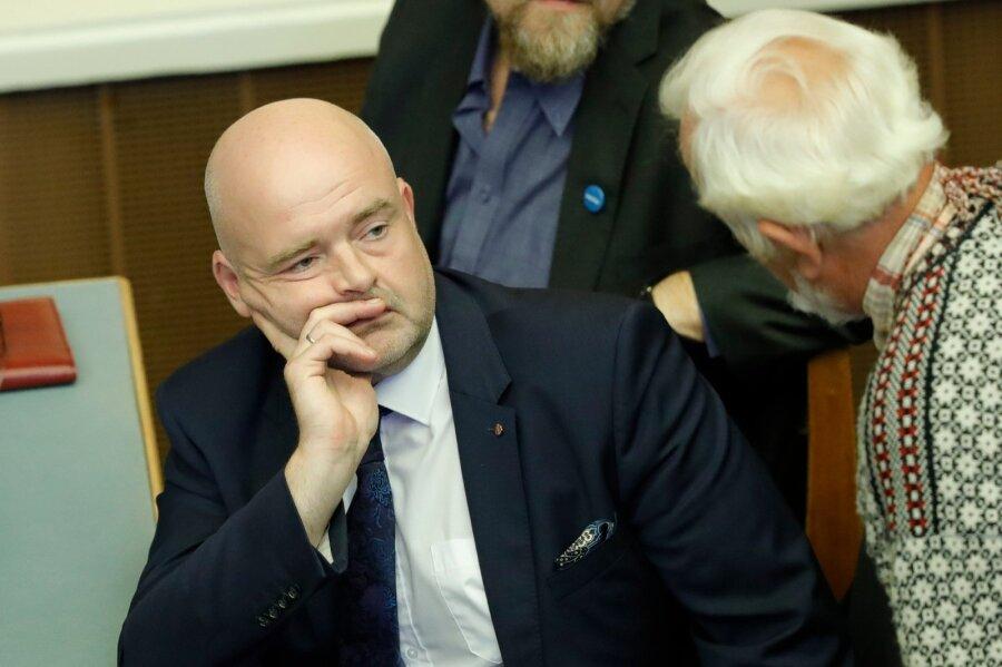 ВЭстонии убит главарь местного криминального сообщества