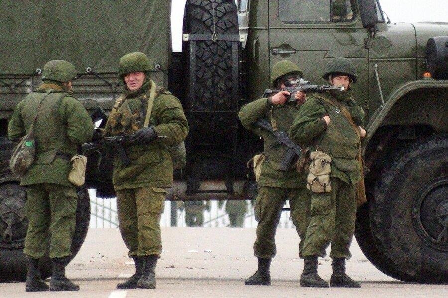 РФможет расположить военных в приобретенной вФинляндии недвижимости
