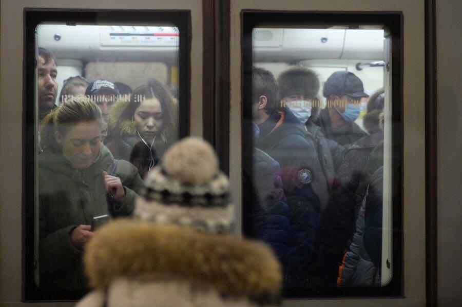 Число жертв эпидемии гриппа в России превысило 100 человек
