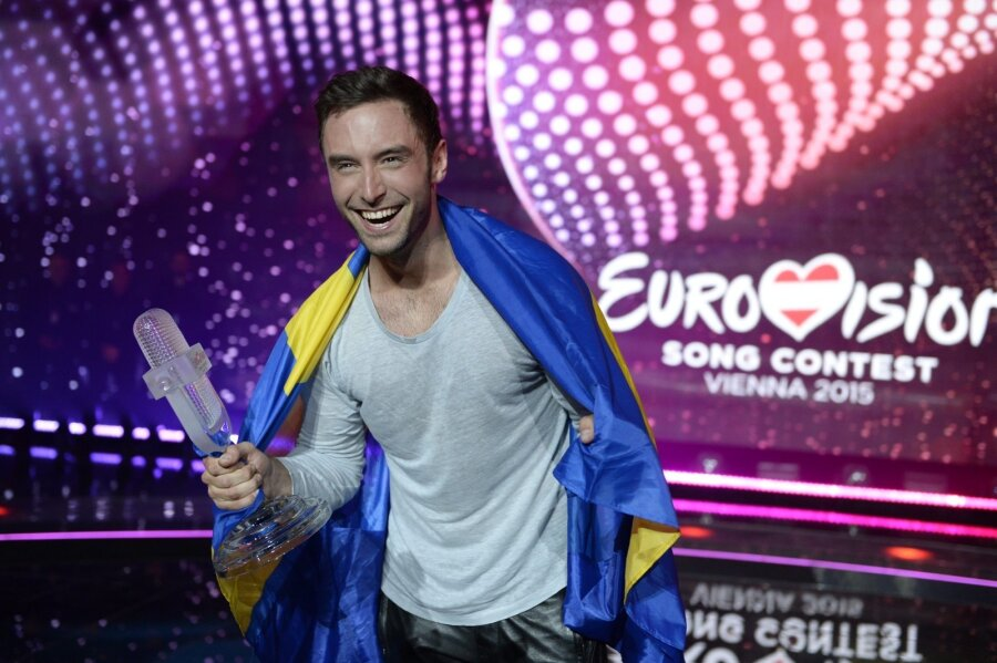 кто выступит в финале евровидения 2017