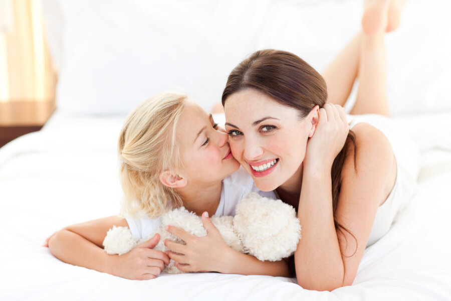 7331b1da1eb Kõige olulisem teave isadele ja lastele: mida ema tegelikult mõtleb, kui ta  ütleb,