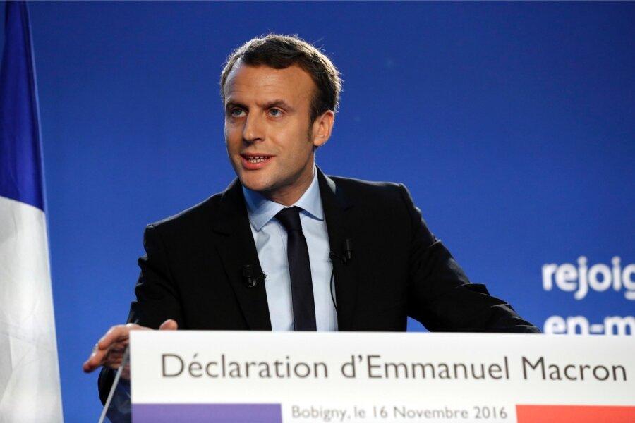 Выборы президента Франции: назаморских территориях лидирует Жан-Люк Меланшон
