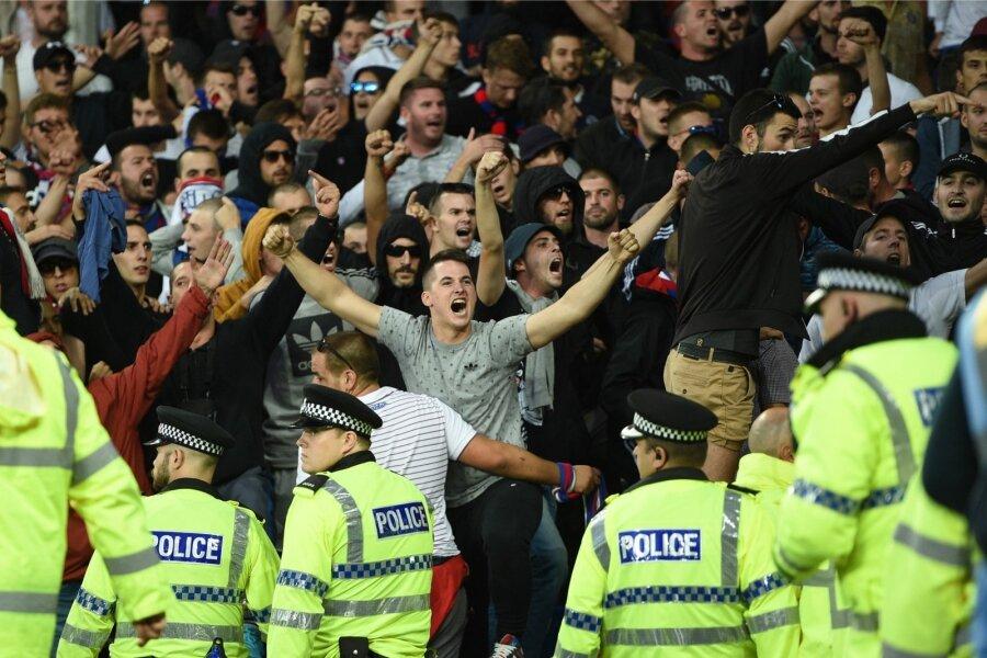 «Эвертон» переиграл «Хайдук» вматче Лиги Европы