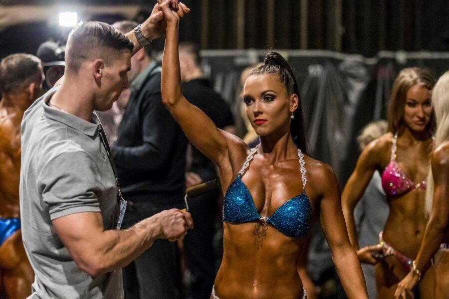 Eesti karikavõistlused kulturismis ja fitnessis 2017