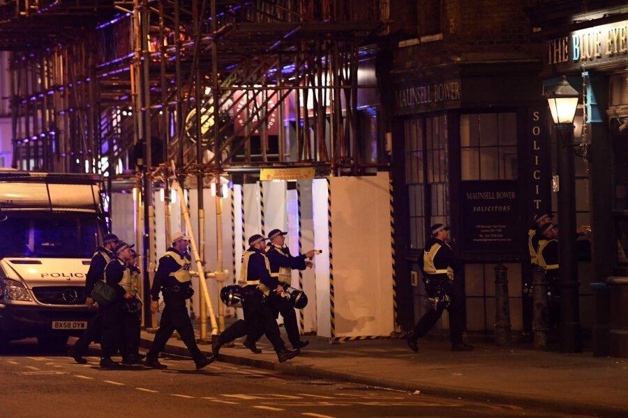 42bc55408da Miks hoiatusi eirati? Mi5 oli teadlik Londoni ründajate kavatsustest ...