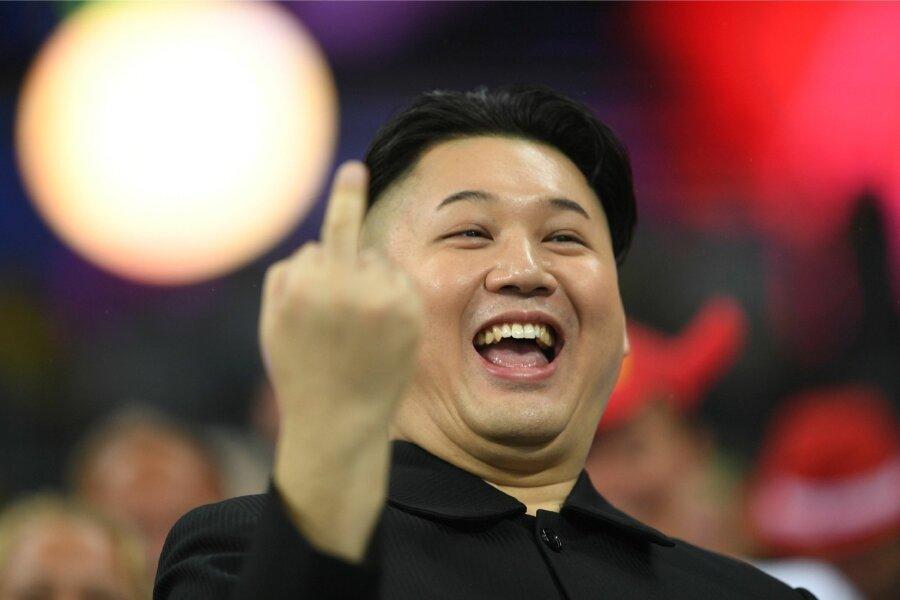 СМИ сообщили обисчезновении вЕвропе управляющего валютным фондом Ким Чен Ына
