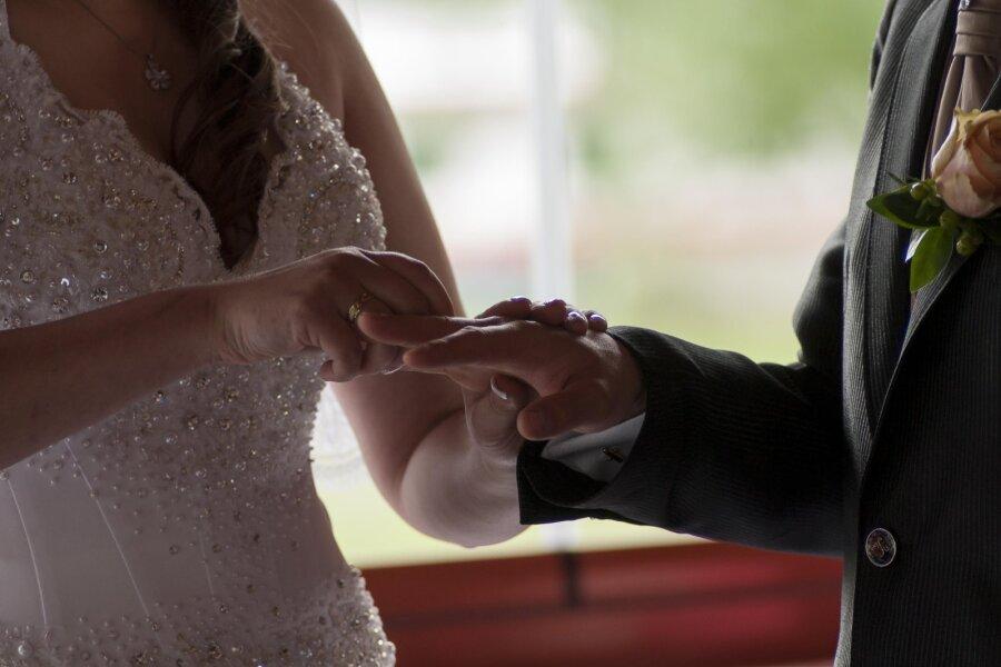 6bf590d3e77 Pettunud naine: elagu pulmad! Mees jättis mu kuu aega pärast ...