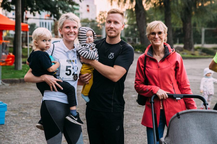 VIDEO | Spordinädala patroon Kristel Kruustük: julge avastada ja taasvastada spordialasid, mis on sinu südames!