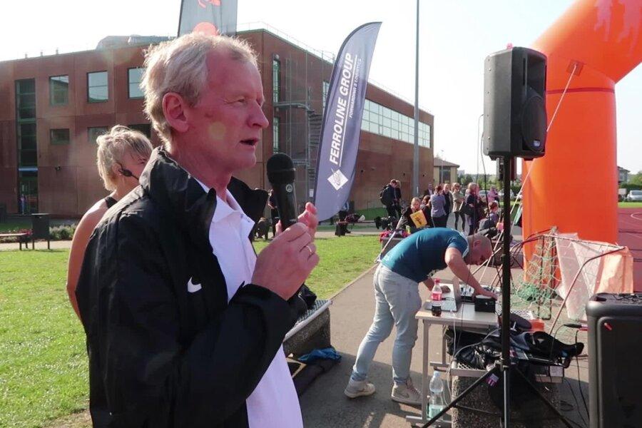 VIDEO | EOK president Urmas Sõõrumaa: Terve Eesti eest!