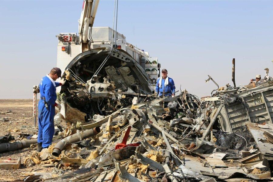 РФприостановит полёты вЕгипет доналаживания безопасности