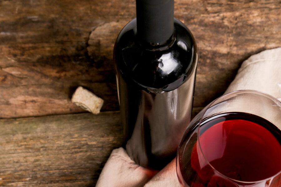 Harmooniat otsimas: Ühe veinise ja toiduse osaluseksperimendi protokoll