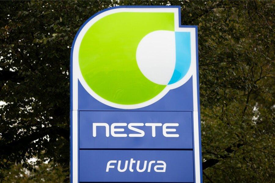 Финская Neste продает «Татнефти» 75 АЗС в России