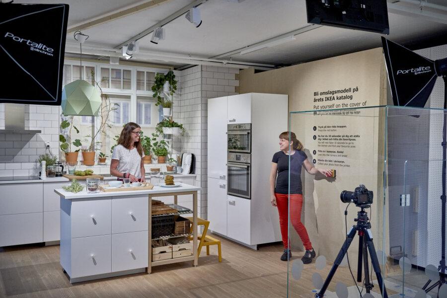 Abba muuseum juba on t na avatakse rootsis ka ikea oma for Ikea ka cheninsel