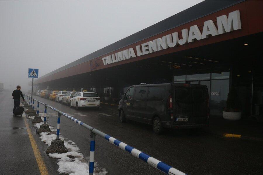 100 SEKUNDIT: Udu tekitas lennujaamas kaose, Janet Jacksoni Eesti kontsert jääb ära
