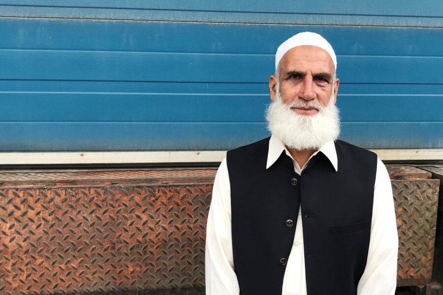 Norra mošeetulistaja süüd ei tunnista, temast sai jagu 65-aastane Pakistani eruohvitser