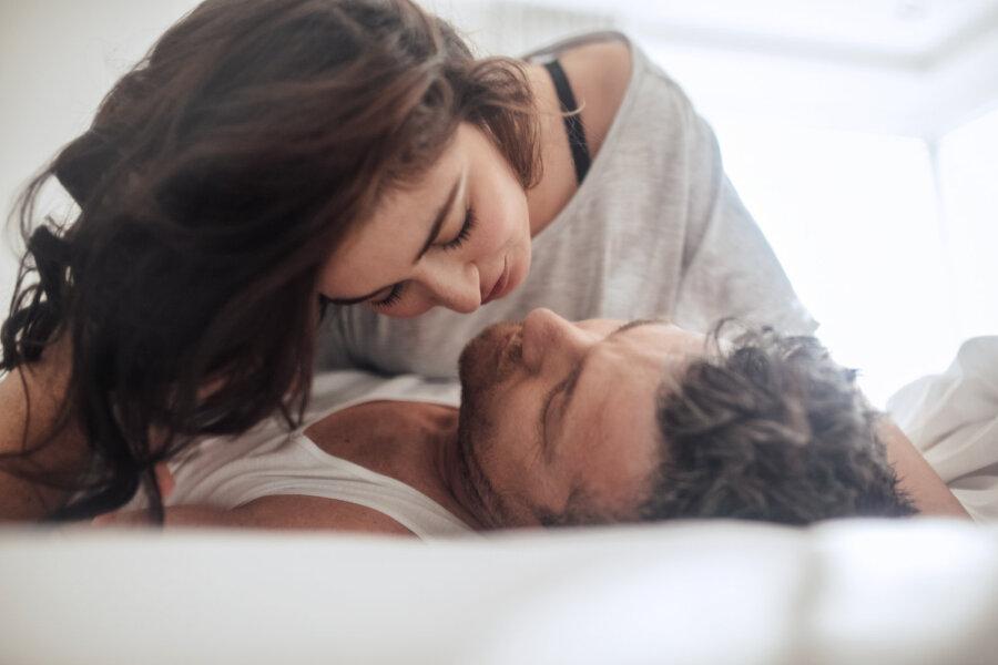 13709d4a15b On asju, mida sa peaksid sünnitusjärgse seksi kohta teadma - Pere ja ...