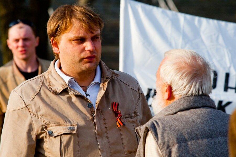ВЭстонии задержали организатора акции «Бессмертный полк»