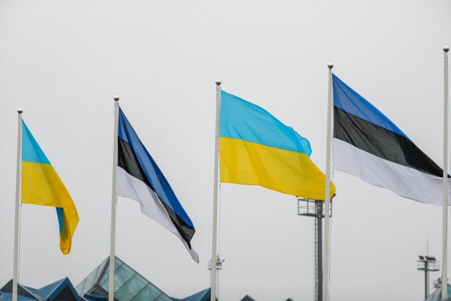 Накануне обмена пленными власти Украины освободили гражданина Эстонии Владимира Полякова