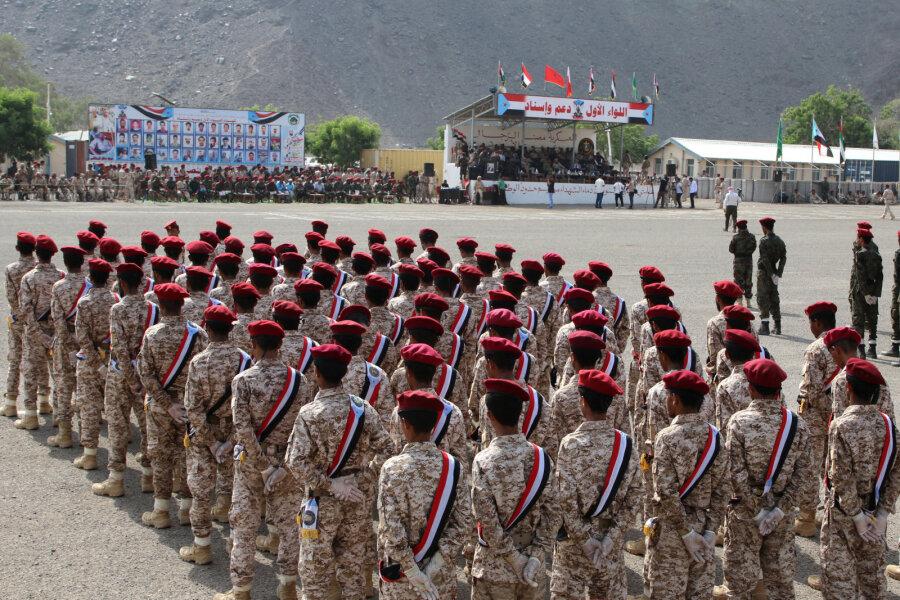 VIDEO | Jeemeni sõjaväeparaadi lõpetas mässuliste raketirünnak, hukkunuid on vähemalt 40