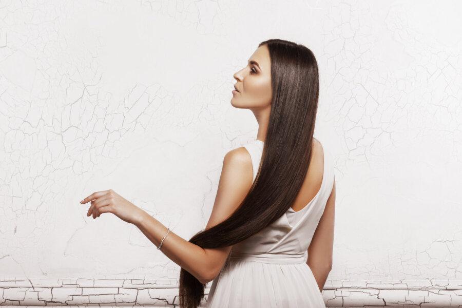 22a07c55268 Kasvata juuksed suveks pikemaks: nutikad võtted, millega juuksekasvu  kiirendada