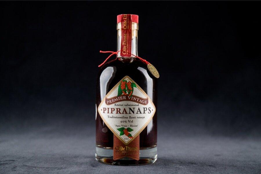 Alkohol jõululaual