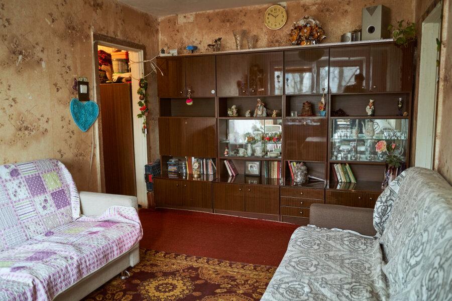 вишня сосна обычный ремонт в простой коммуналке с фото грустите