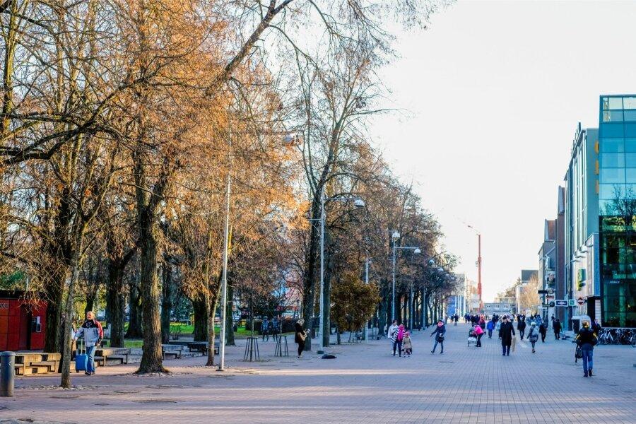 Küüni tänav