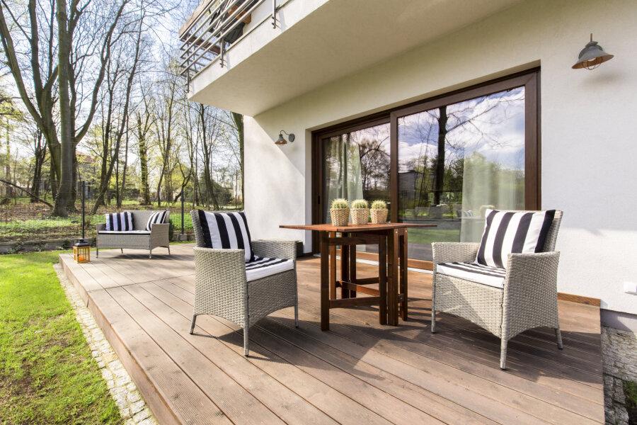 ab3b4acbe76 Puidust terrassipõrand — milline puit valida ja mida ehitamisel silmas  pidada?